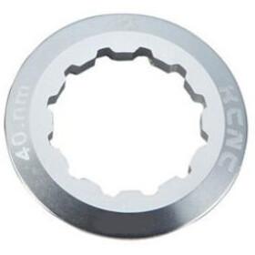 KCNC Shimano Cassette Lockring 10/11/12-speed 12T silver